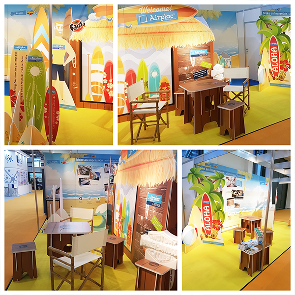 Stand Airplac