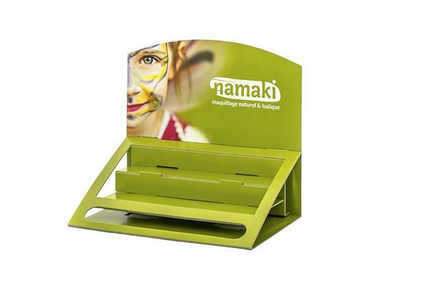 Clic Clac Namaki