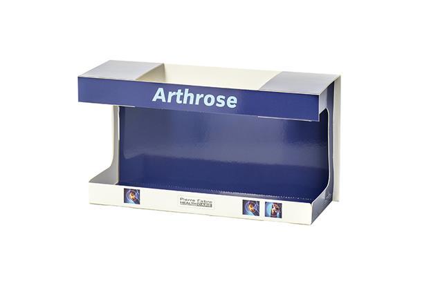 Lineaire Arthrose